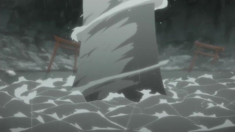 Noragami/Бездомный бог [1 сезон] [12 серия] - (JAM @ Ancord @ Trina_D)