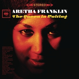 Aretha Franklin альбом The Queen In Waiting