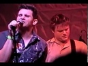 Swingin Utters - Live in Headliners Music Hall, Louisville 16.04.1999