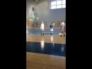 Баскетбол 2к18, наши рвут Владивосток