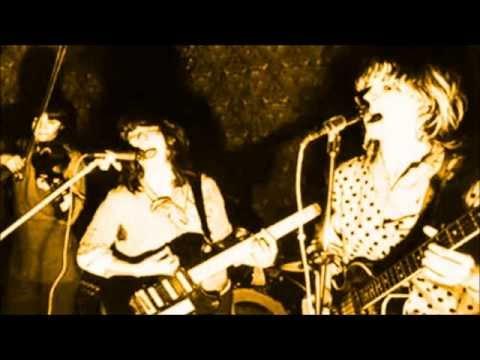 The Raincoats - Peel Session 1979