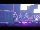 171217 SF9 - Drity Work (Feat. AOA Джимин) @ FNC KINGDOM