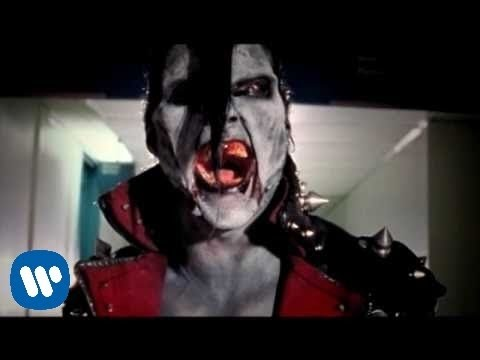 Misfits - Scream! [OFFICIAL VIDEO]