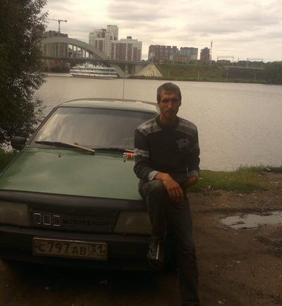 Евгений Гаранин, 11 декабря , Тула, id224830761