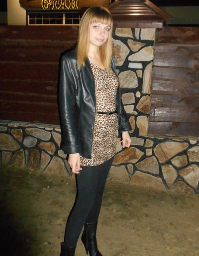 Оксана Хадаева, 22 августа , Калач, id66626701