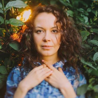 Marina Kolgatova-Ivanenko