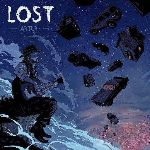 Артур альбом Lost