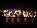 Фаер шоу Самое крутое огненное шоу