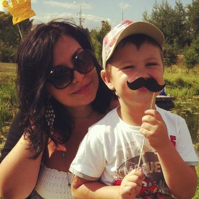 Елена Киселева, 9 сентября , Дубна, id147699757