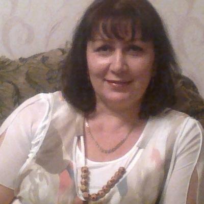 Людмила Симшина, 7 марта 1969, Минск, id200903852