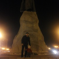 Анкета Дитрий Радченко