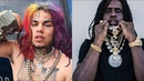 ПОЧЕМУ ТЕКАШИ СКОРО УБЬЮТ I 6IX9INE VS CHIEF KEEF AND CHICAGO