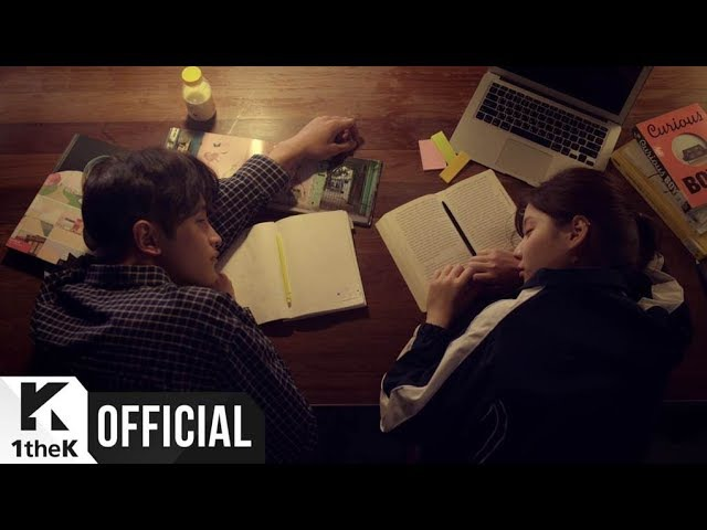 MV MeloMance 멜로망스 Deepen 짙어져 Yellow OST part 2