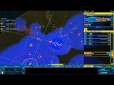 Homeworld2 Multiplayer Agronom + Liapkin + Costam vs Maddie + Volken32 + Leszek