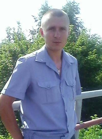 Алексей Шаланин, 23 сентября 1988, Тюмень, id129918854