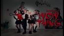 슬기SEULGIX신비여자친구X청하X소연 Wow Thing STATION X 0 dance cover by Divine