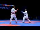 Маед Алькхалифах Саудовская Аравия vs Рафаэль Агаев Азербайджан
