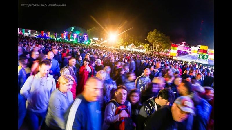 DEPECHE MODE live VOLT FESZTIVÁL 2018 HUNGARY SOPRON july26