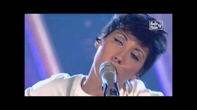 Malika Ayane - Sospesa