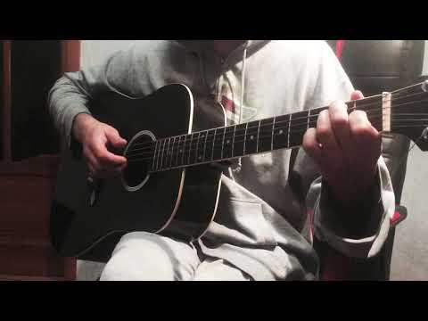Dean Stiwen - Демобилизация (Сектор Газа fingerstyle cover)