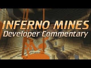 Ep05 Inferno Mines Dev Com (Outer Darkness - Light Blue Wool)