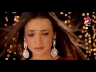 Arnav & Khushi - Love Scene 21 - Khushi in Red Sari
