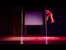 Dimitry Politov 2nd Placed Runner Up World Pole Dance Championships 2016