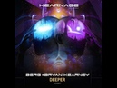 [Preview] Berg Bryan Kearney - Deeper (Gravity of Angels Bootleg) [PSYSTYLE]