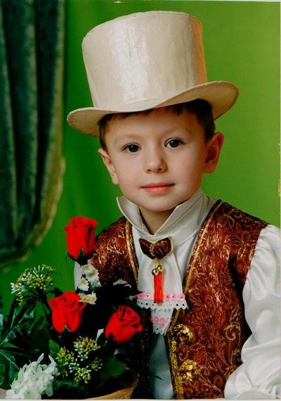 Дмитрий Рохин, 13 августа , Омск, id52947239
