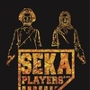 SEKA SKATEBOARDS
