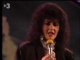 Fiordaliso - Non Voglio Mica La Luna (Angel Casas Show 1984)