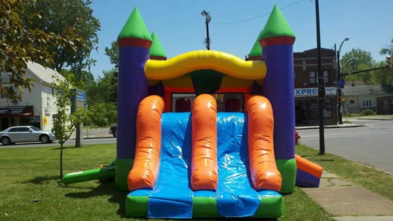 Bouncy House Lakewood CO