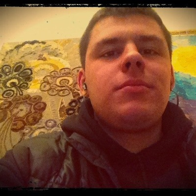Nikita Suslov, 18 июня , Челябинск, id94608203