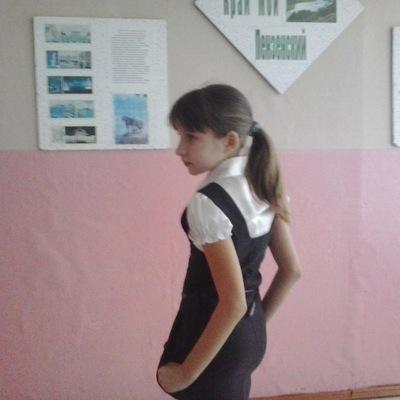 Анастасия Логинова, 11 июня , Пенза, id168905302