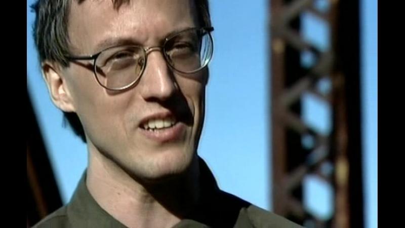 BBC Horizon The War on Science VO Juan Rojas