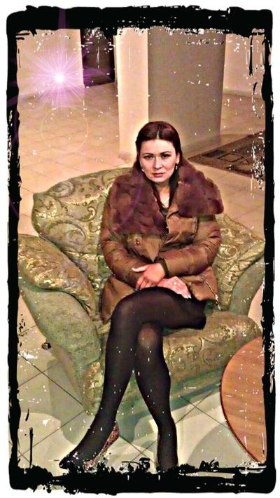 Елена Шабунина, 3 ноября 1978, Москва, id203327758