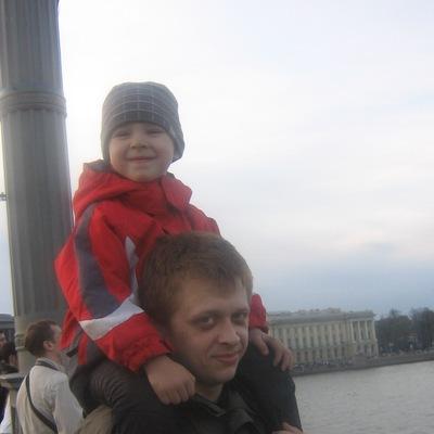 Артем Капитонов, 23 декабря , Санкт-Петербург, id141684659