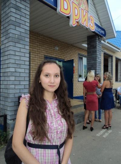 Татьяна Смирнова, 2 августа 1985, Чебоксары, id10051833
