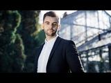 Антонио Вивальди - Зима (3 часть) Исполняет баянист Сергей Шамрай