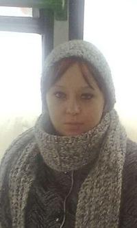 Katia Burmistrova, 14 мая 1985, Москва, id205743256