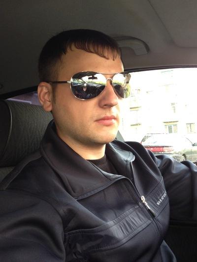 Кирилл Незамов, 29 января 1989, Куйбышев, id218502772