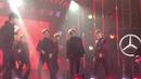 [HD FANCAM] NCT 127 'Cherry Bomb' at Jimmy Kimmel Live