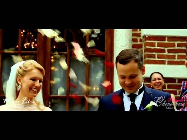 Свадьба Игоря и Дарьи. 2 июня 2012 г. Отель Мона