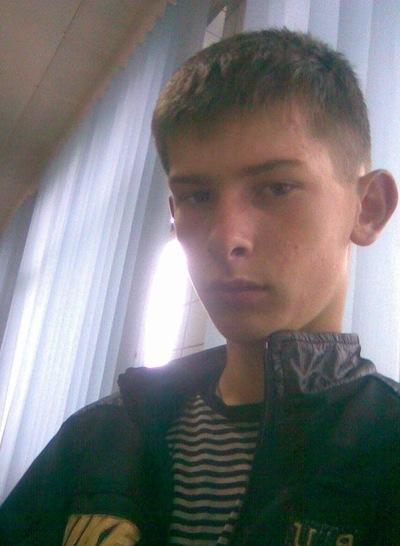 Іван Заполох, 6 июля 1997, Балахна, id162790116