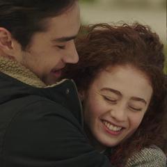 "Gülperi on Instagram: ""Aşk iki kişiliktir ❤️Yeni bölüme son 1 gün 🎈#Gülperi @timsandb @showtv"""