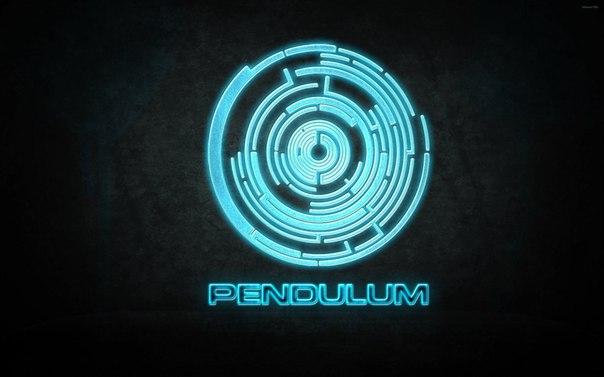 Группа Pendulum возвращается.