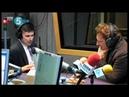 BBC NEWS Business - Robert Peston meets Sportacus (UK 2009)