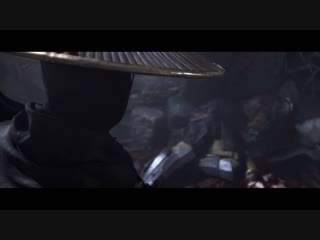 Mortal Kombat 11  Official Announce Trailer