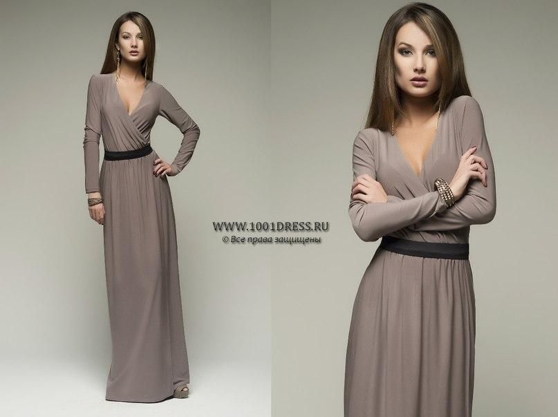 девушка в длинном платье ава