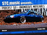 STC.music - Podcast 50 - Anomalous Materials mix